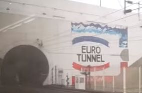 ユーロトンネル