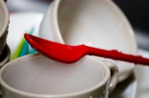 食器の洗い物