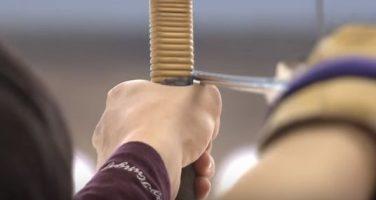 大きく引くコツ【弓道で射が小さいと言われる人へ】