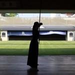 弓道の手や体の震えの原因【大三・引き分け・会の震え克服】