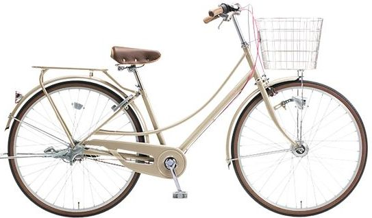 長く乗れる自転車の口コミ【イーストボーイ カジュアル】<送料無料>