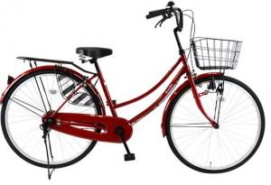 通学用自転車Roadia