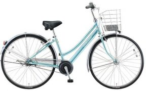 通学用自転車アルベルト