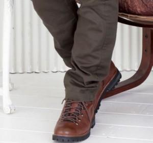 背の低い男子大学生に似合う靴