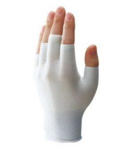 指なし手袋