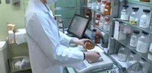 接客なしの薬剤師の仕事