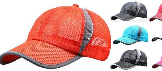 ゴルフ用の帽子