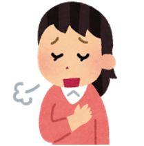 起立性調節障害と過呼吸