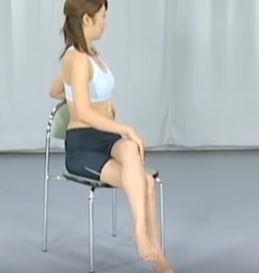 横向き寝の腰痛対策