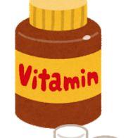起立性調節障害とビタミン剤