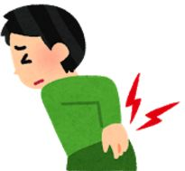 マットレスと腰痛