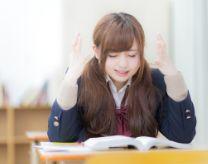 勉強でイライラ