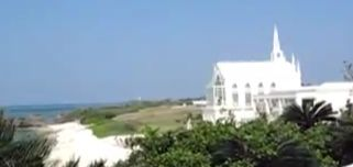 11月末の沖縄