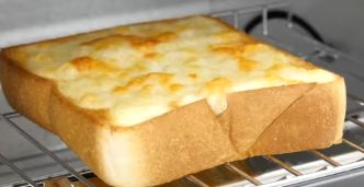 ニトリのトースター