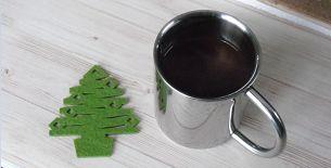 ココアとカフェイン