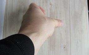 弓道と左手首の痛み