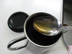ドリップバッグコーヒーの2杯目