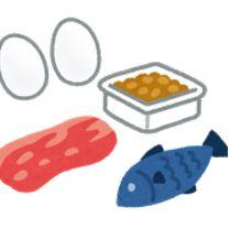 起立性調節障害と魚