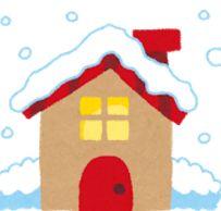 猪名川町に雪は積もるか