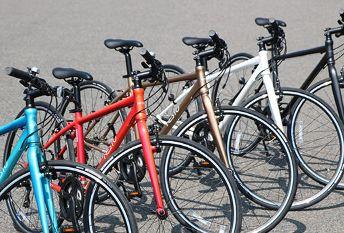 メンズの街乗り自転車