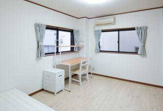 名古屋の女性限定シェアハウス