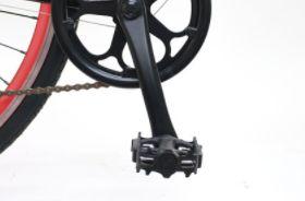 コルベットAL-CRB7006のペダル