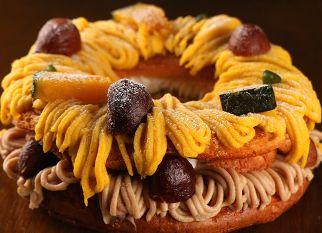 イチゴが嫌いな人向けクリスマスケーキ