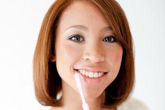 歯列矯正中にオーディション