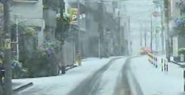 ラニーニャ現象が起きた後の東京への影響