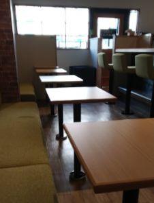 川西でパソコン作業できるカフェ