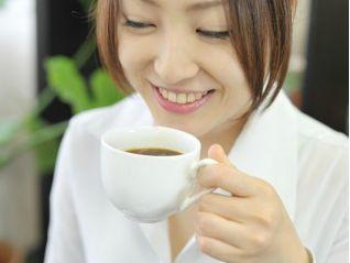 コーヒーと喉のイガイガ