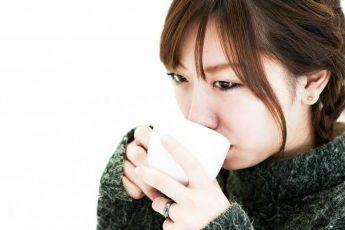 コーヒーと喉の関係