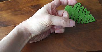 弓道と握力