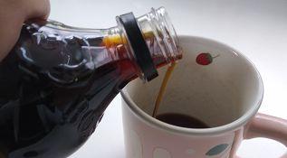 ペットボトルコーヒーの温め方の注意点