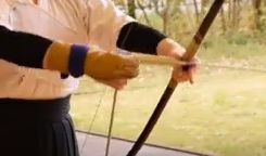 弓道と取懸け