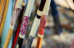 弓道の弓の数え方