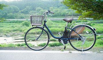 自転車で弓を持ち運ぶのは違法か