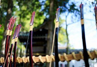 和弓の数え方