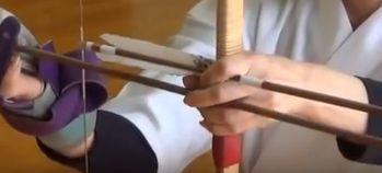 弓道は高齢でも始められる
