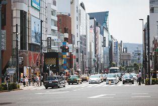 ニートが就職のために上京