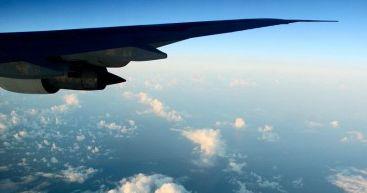 起立性調節障害と飛行機