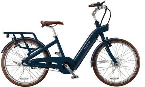 かっこいい電動自転車BESV CF1 LENAの口コミ