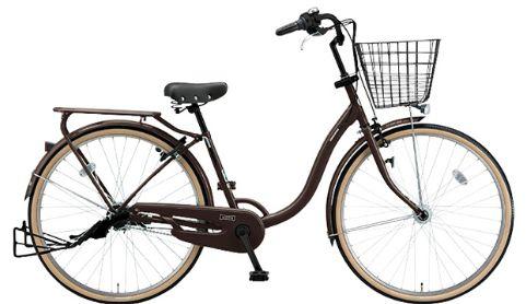 レトロでオシャレな自転車