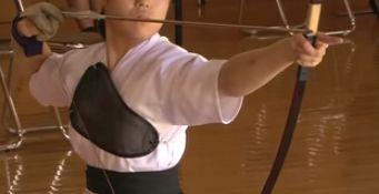 弓道の恐怖心を克服する方法