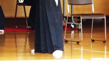 弓道参段の審査基準と服装