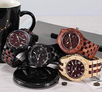 木製腕時計は壊れやすいのか体験談からお伝えします