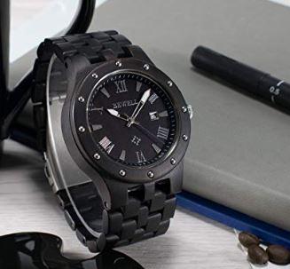 木製腕時計のお手入れの実態