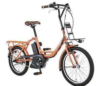 電動アシスト自転車ASCENT miniの口コミ