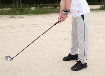 ラウンド中のゴルフフェアでジャージはありか