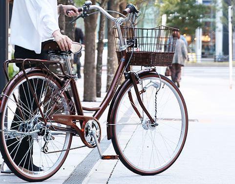 おすすめのおしゃれ自転車